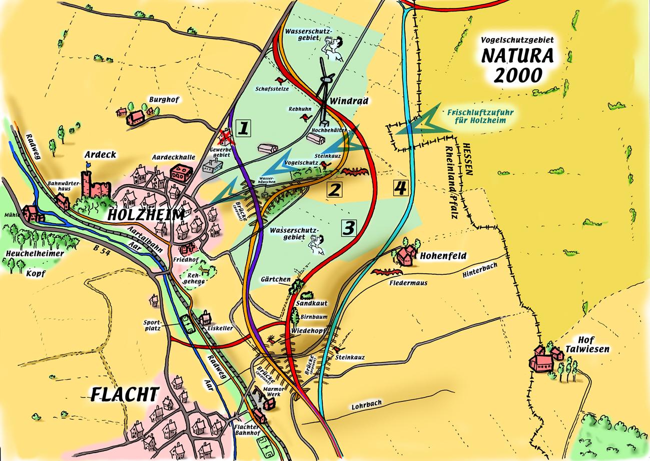 Holzheim Karte bunt ok kl2